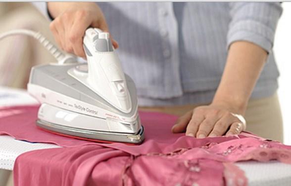 Как погладить платье: наряд на вечер и на свадьбу