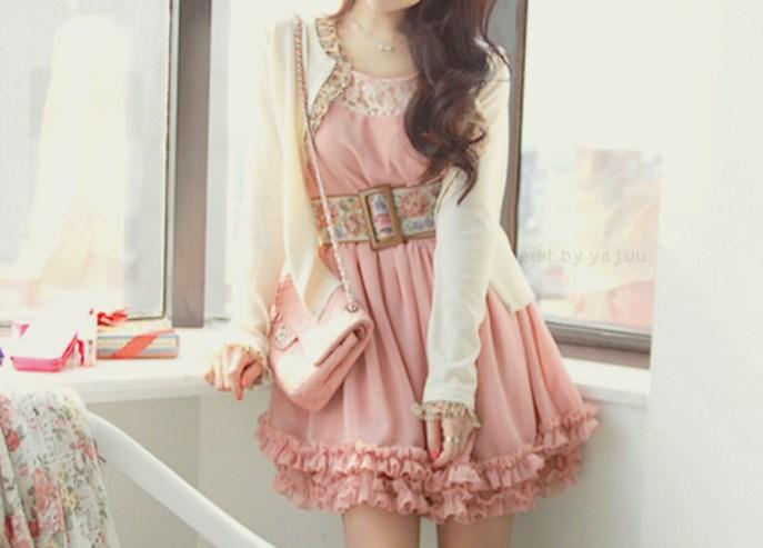 Гладим платье: подробная инструкция