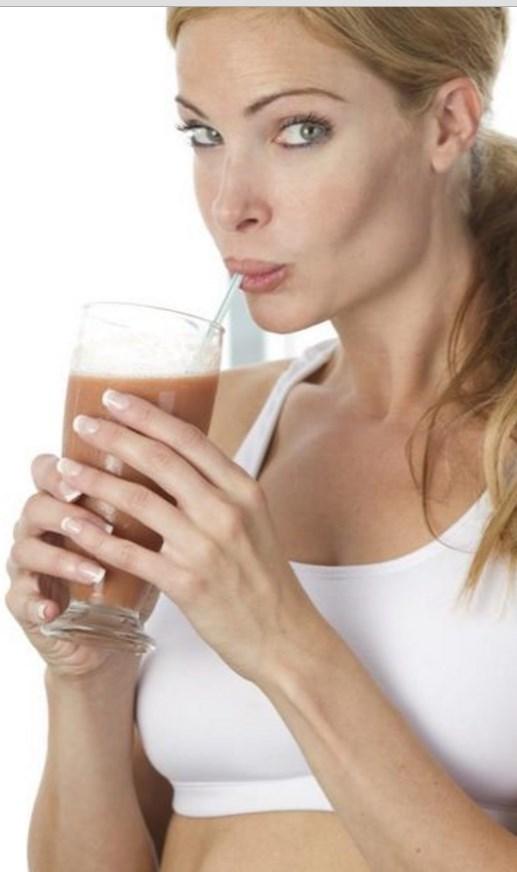 Как употреблять протеин при похудении