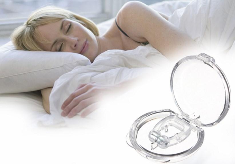 «Умная кровать» от храпа