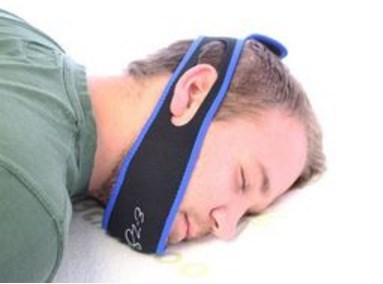 Как спать и не храпеть