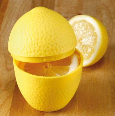 Правила хранения лимона