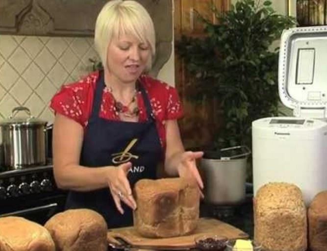 Сравнение хлебопечек