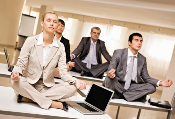 Как сосредоточится на работе