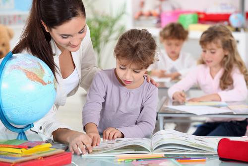 Как тренировать память у детей