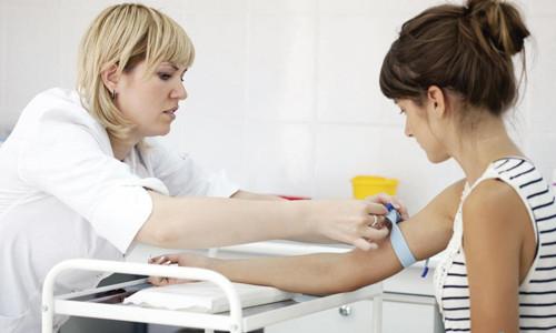 Подготовка сдачи крови на общий анализ