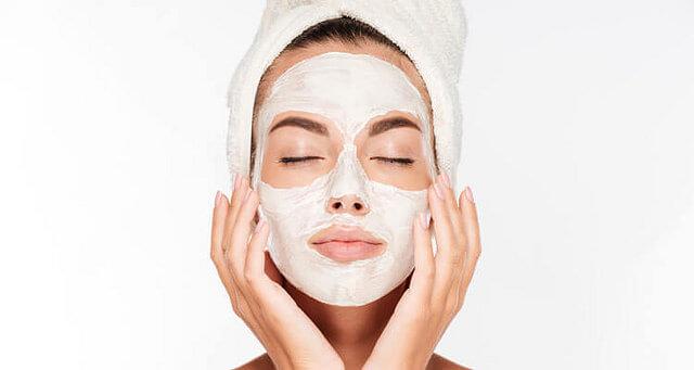 луковые маски для лица