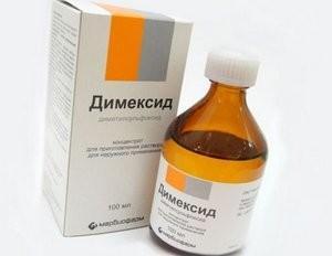 удаление монтажной пены димексид