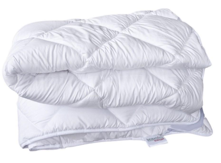 Как стирать одеяло с синтетическим наполнителем