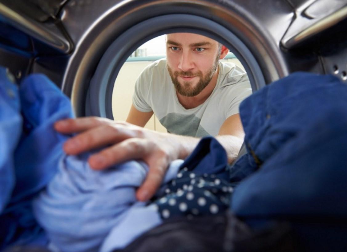 Как постирать пальто в машине-автомат