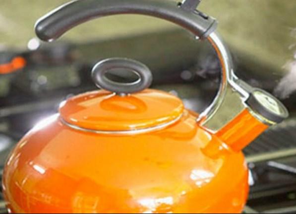 сны, капелькой почему не шумит вода в эмалировангом чайн ке Заручевье для вашего