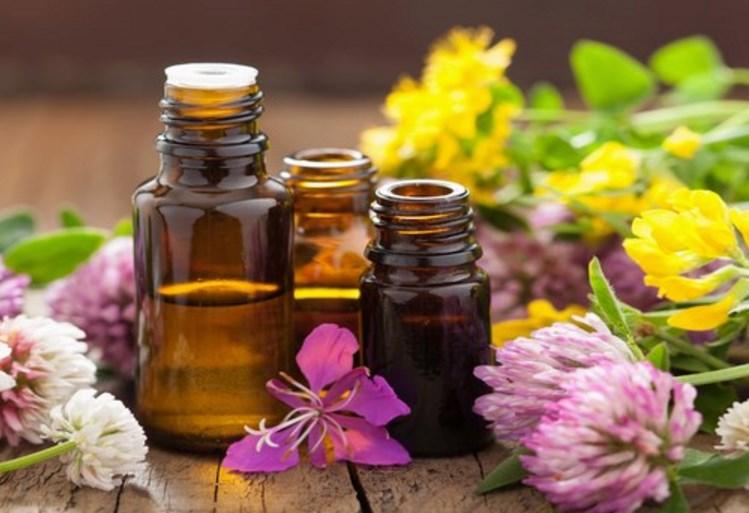 Народные средства от синяков на основе эфирного масла