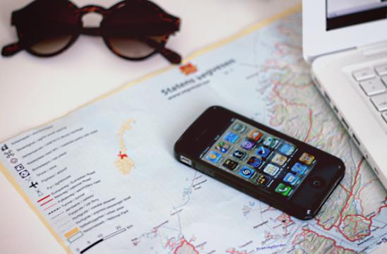 Удобные приложения для путешественника