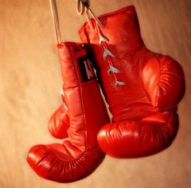 Как постирать боксерские перчатки