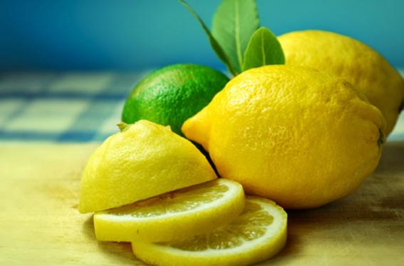 Выбираем правильный лимон